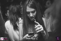 >Trash Party at Mods Club 26-10-16 Part 1/2