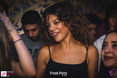 >Trash Party at Mods Club 26-10-16 Part 2/2