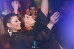 Greeklish Night στο FeelGreek 03-12-16 Part 2/2