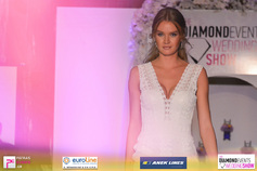 The Diamond Events Wedding Show στο  Astir Hotel (Show) Part 1/2  04-12-16