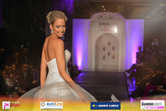 The Diamond Events Wedding Show στο Astir Hotel (Show)  Part 2/2  04-12-16