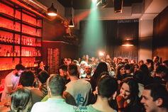 Greeklish Night στο FeelGreek 21-01-17 Part 2/2