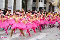 Μεγάλη παρέλαση των Μικρών 19-02-07 Part 10/28
