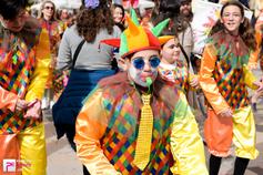 Μεγάλη παρέλαση των Μικρών 19-02-07 Part 11/28