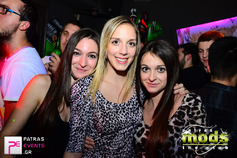 >Trash Night @ Mods Club 04-12-13 Part 1