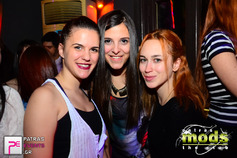 >Trash Night @ Mods Club 04-12-13 Part 2