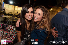 >We Love Cibo @ Cibo Cibo 04-12-13