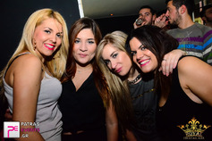 >Royal Cocktail Bar 06-12-13 Part 1