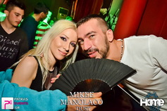 >Manolaco and Mikee  @ Home by Megaro 02-03-14  Part 2/2