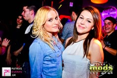 >Trash Night @ Mods Club 05-03-14 Part 2/2