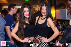 >We Love Cibo  @ Cibo - Cibo 05-03-14 Part 1/2