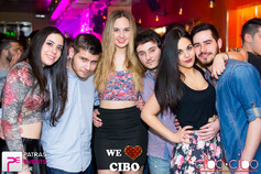 >We Love Cibo  @ Cibo - Cibo 05-03-14 Part 2/2