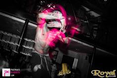 >Lay Law RnB Party @ Royal Club - Αίγιο 08-03-14 Part 1/2