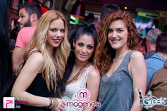 >Greek Night @ Magenda 13-04-14 Part 2/2