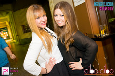 >Greek Night @ Cibo Cibo 14-04-14 Part 1/2