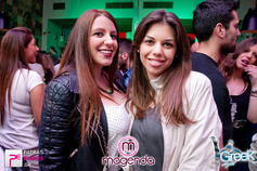 >Greek Night @ Magenda 20-04-14 Part 1/2