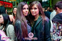 >Greek Night @ Magenda 20-04-14 Part 2/2