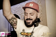 >Sharam Jey @ Mango by ΘΕΑ - Κουρούτα 23-07-14 Part 1