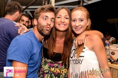 >I Love Cocktails @ Mango Beach Club - Κουρούτα 10-07-14