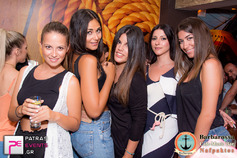>White Tuesdays  @ Barbarossa Cafe - Music Bar 29-07-14 Part 2/2