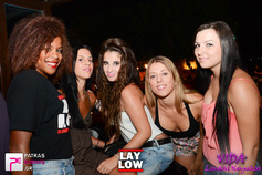 >Lay Low @ Vida bar 17-08-14 Part 3/3