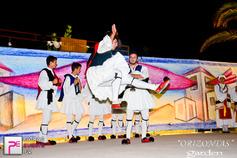>Φεστιβάλ Χορού Στα Νιφορέικα 24-08-14 Part 2/3