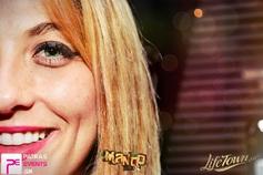 >Friday Night @ Mango by ΘΕΑ - Κουρούτα 22-08-14 Part 1