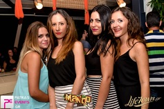 >Closing Party @ Mango by ΘΕΑ - Κουρούτα 23-08-14 Part 1