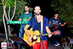 >Παντελής Καστανίδης Live @ Ακταίον - Nisi 28-08-14 Part 2/2