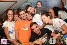 >Νίκος Μάρκογλου @ Barbarossa Cafe - Bar 27-08-14 Part 2/2