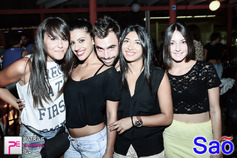 >Closing Night Party @ Sao Beach Bar 29-08-14 Part 2/2