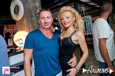 >Summer Fit Holidays @ Ανώνυμο Beach Bar Restaurant 29/08/14 Part 2/2