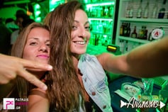 >Summer Fit Holidays @ Ανώνυμο Beach Bar Restaurant 29/08/14 Part 1/2