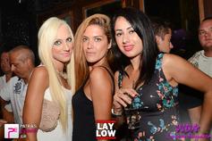 >Lay Low @ Vida bar 28-08-14 Part 1/2