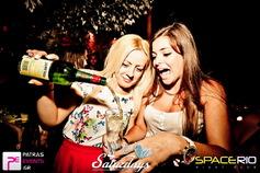 >We Love Saturdays @ Space Club Rio 30-08-14 Part 2/3