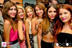 >Saturday Night @ Cibo Cibo 30-08-14 Part 1/2