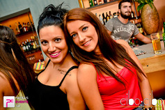 >Saturday Night @ Cibo Cibo 30-08-14 Part 2/2