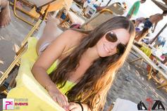 >Antonio @ Ibiza Beach Bar - Louros Beach - Μεσολόγγι 30-08-14 Part 2/2