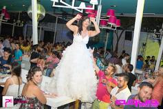 >Νίνο @ Aqua Club 30-08-14 Part 2/4