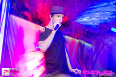 >Νίνο @ Aqua Club 30-08-14 Part 1/4