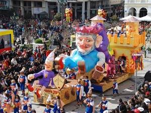 Ποιος έβαλε χέρι στα 55.000 ευρώ στο ταμείο του Πατρινού Καρναβαλιού; Βγήκε η απόφαση του Δ.Σ.!