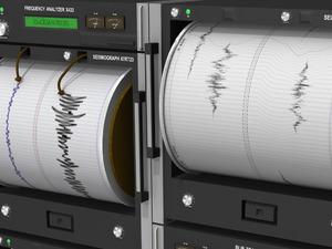 Στον ρυθμό των ρίχτερ η Πάτρα - 2 σεισμικές δονήσεις μέσα σε λίγα λεπτά