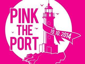 Πάτρα: Pink the Port - Κάλεσμα εθελοντών από το 'Αλμα Ζωής!