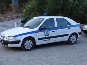 Δυτική Ελλάδα: Άγρια καταδίωξη μετά από ένοπλη ληστεία στα ΕΛΤΑ Στράτου