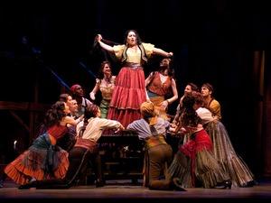 Πάτρα: H Metropolitan Opera παρουσιάζει την