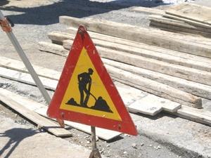 Πάτρα: «Πράσινο φως» για τη συνέχιση των εργασιών στη Μικρή Περιμετρική