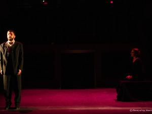 Πάτρα: Εξαιρετική πρεμιέρα για την παράσταση