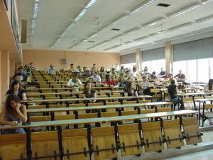 Χάος ξανά στα Πανεπιστήμια