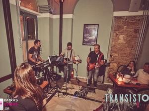 Πήγε καλά και το επαναλαμβάνουν... Ahou band στο Transistor!