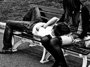 Πάτρα: Νεαρό ζευγάρι έκανε έρωτα στο πιο gothic μέρος της πόλης!